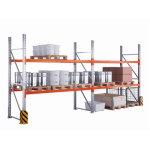 META pallereol, 270x270x80, 1500/3700 kg, Grund