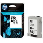 HP nr.940/C4902AE blækpatron, sort, 1000s