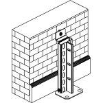 META Fix vægmonteringssæt