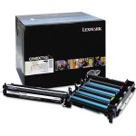 Lexmark 0C540X71G imaging kit, sort, 30000s