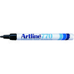 Artline EK770 frysepose marker, sort