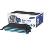 Samsung CLP-C660B lasertoner, blå, 5000s