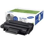 Samsung ML-D2850B lasertoner, sort, 5000s