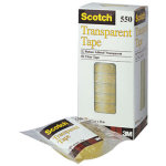 Scotch kontortape 15mm x 33m
