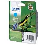 Epson nr.T033/C13T03324010 blækpatron, blå, 450s