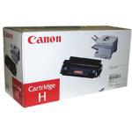 Canon 1500A003 lasertoner, sort, 2000s