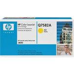 HP 503A/Q7582A lasertoner, gul, 6000s