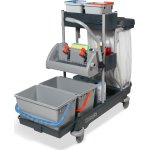 Numatic VCN1414 rengøringsvogn