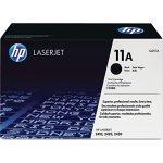 HP nr.11X/Q6511XD lasertoner, sort, 12000s, 2pk