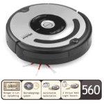 Ekstra sidebørster til iRobot Roomba 3 stk