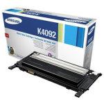 Samsung CLT-K4092S lasertoner, sort, 1500s