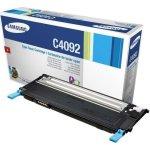 Samsung CLT-C4092S lasertoner, blå, 1000s