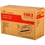 OKI 43853103 fuser unit, 60000s