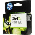 HP nr.364XL/CB322EE blæk, fotosort, 290s