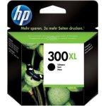HP nr.300XL/CC641EE blækpatron, sort, 600sider