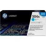HP CE251A lasertoner, blå, 7000s