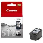Canon PG-512 blækpatron, sort, 401s