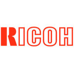 Ricoh TYPER2BLK lasertoner, sort, 24000s