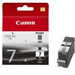 Canon PGI-7BK blækpatron, sort, 550s