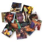 Økologisk mørk Fairtrade chokolade, 200stk