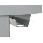 Compact kabelbakke b.156 cm