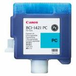 Canon BCI-1421PC blækpatron, foto blå, 330 ml