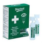 Sterisol øjenskyl 30 ml. - 12 stk