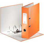 Leitz 180 WOW brevordner A4, 80mm, orange