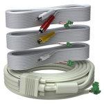 DS Pro Kabelpakke, 10m