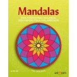Mandalas malebog Den fantastiske, fra 6 år