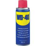 WD-40 multispray, 200 ml