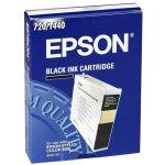 Epson SC 3000/Pro 5000/Pro Blæk Sort 3000s