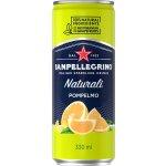 San Pellegrino m/grapefrugt 0,33l inkl. pant