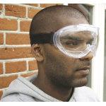 Safer sikkerhedsbrille, dugfri