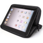"Miracase Tablet case til 10,1"" tablets, sort"
