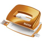 Leitz WOW Mini hulapparat, orange metallic