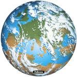 Fellowes musemåtte, Earth