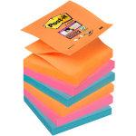 Post-it Super Sticky Z-Notes 76 x 76mm, Bangkok