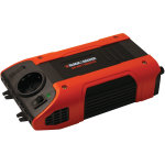 Black & Decker 400W Inverter, 230 V og USB udgang
