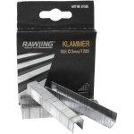 Rawlink stålklammer, 12 mm