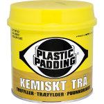 Plastic Padding kemisk træ, 0,56 liter