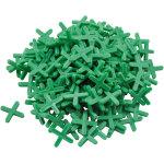 Rawlink flisekryds, 4 mm