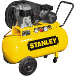 Stanley kompressor, 100 l, 3 hk, 10 bar