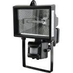 Arbejdslampe m/sensor 120 W