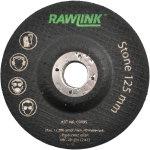 Rawlink skæreskivesæt, 5 dele, 125 mm