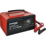 Rawlink batterilader, 5 amp