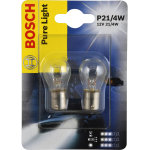 Bosch p21/4w stop/blink/baglygte lampesæt