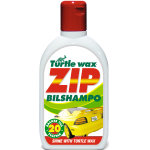 Turtlewax bilshampoo zip, 500 ml
