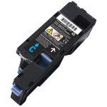 Dell 593-11141 lasertoner, blå, 1400 s.