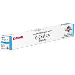 Canon C-EXV 24 lasertoner, blå, 9500s